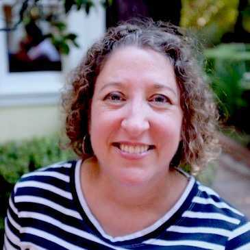 Amy Sherman