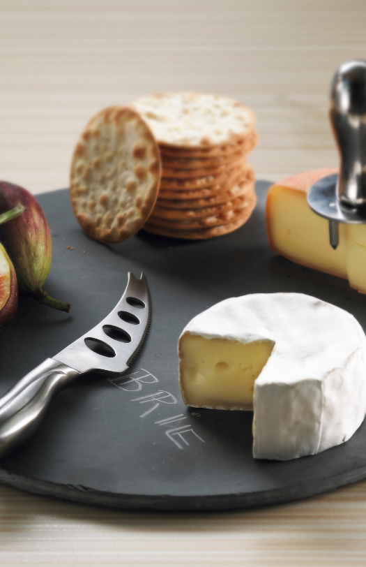 Prep the Perfect Cheese Platter for Your Guests