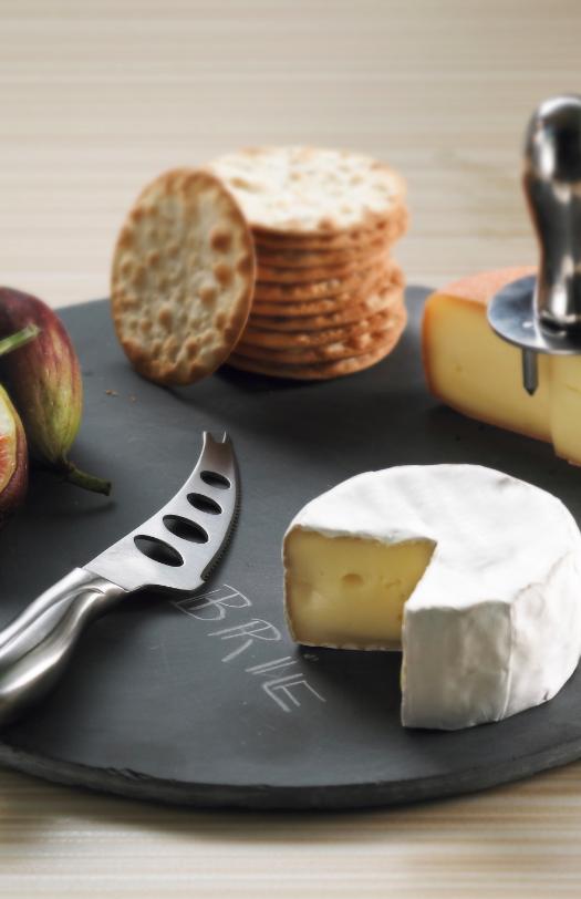 Le plateau de fromages parfait pour vos invités