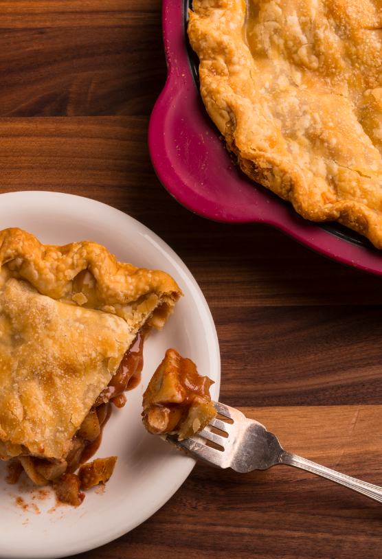 Pie Pairings: Make Dessert Match Your Meal
