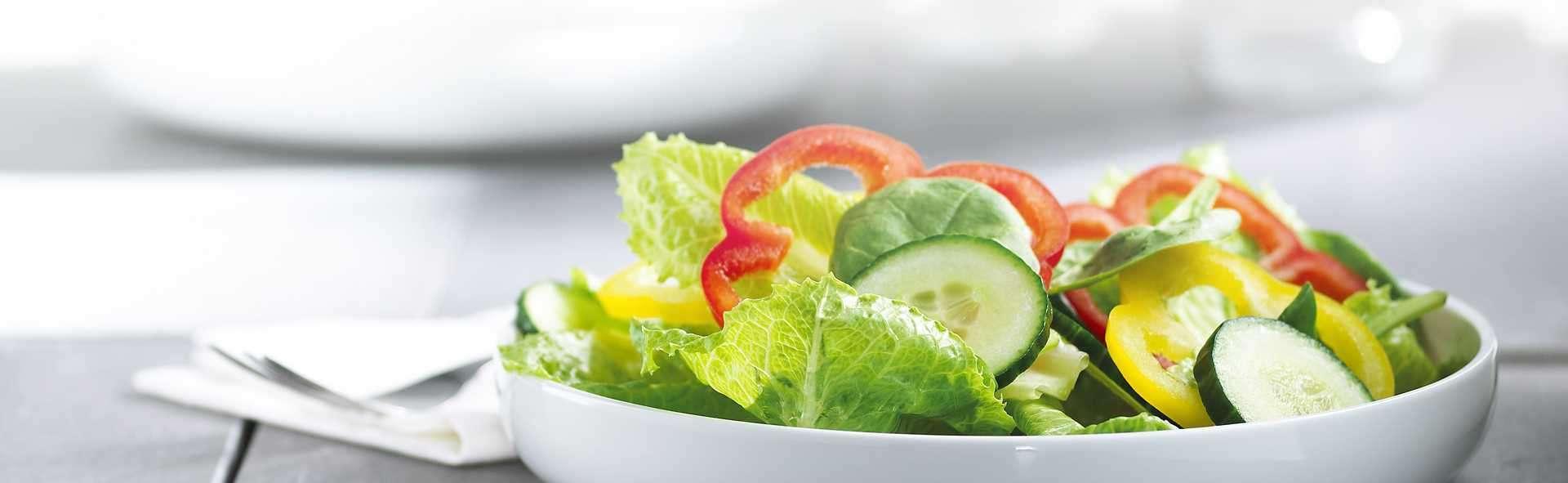 Pour les salades