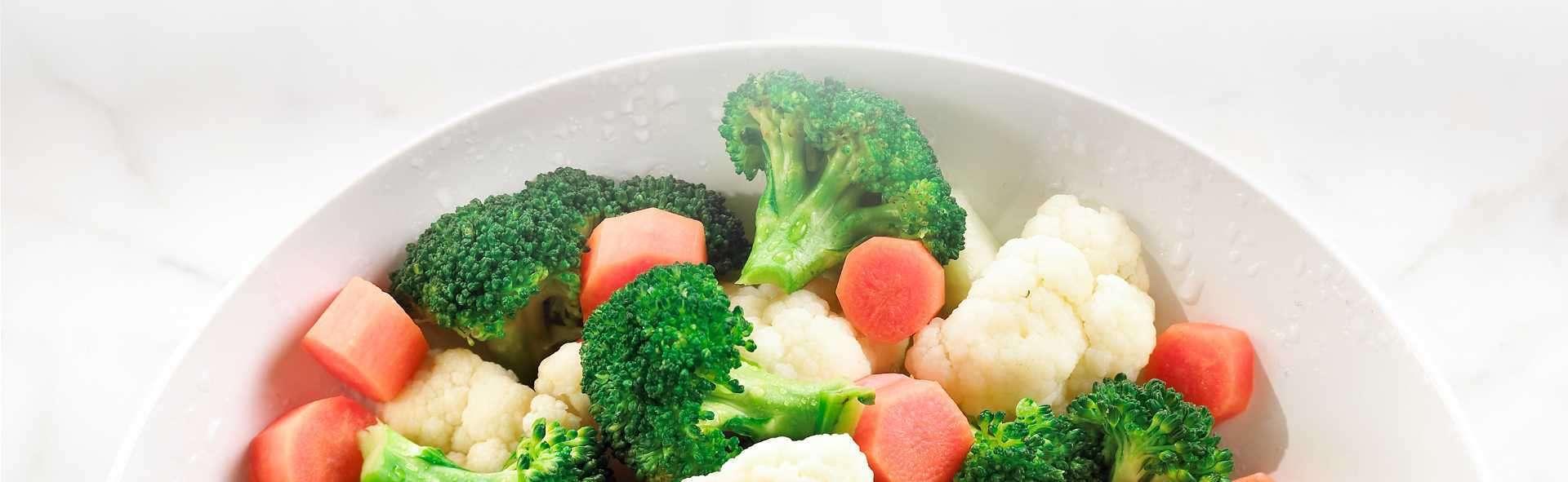 Pour les légumes
