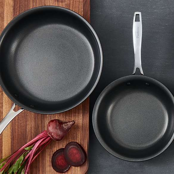 Frying Pans and more