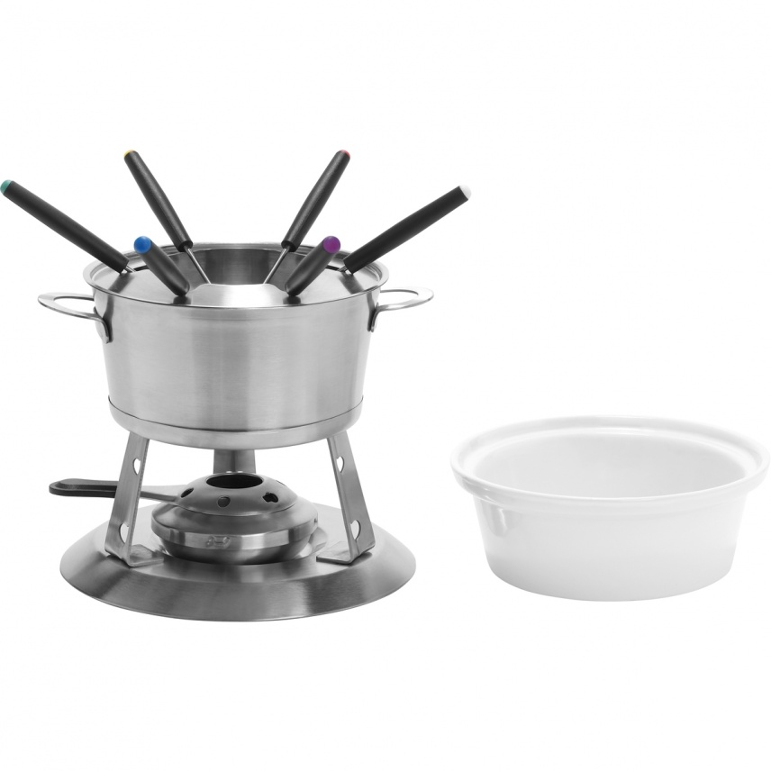 KAYLA 3-IN-1 FONDUE SET