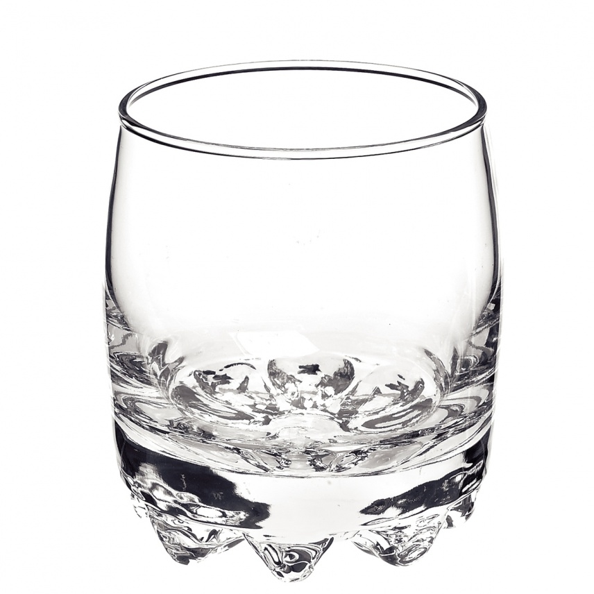 SET OF 4 GALASSIA DOF GLASSES - 10 OZ