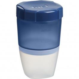 Fuel Yogurt/granola Container Blueberry