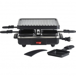 Festivo Stamp Grill For 4