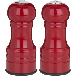 "4.5"" CENTURY SALT & PEPPER SHAKERS"