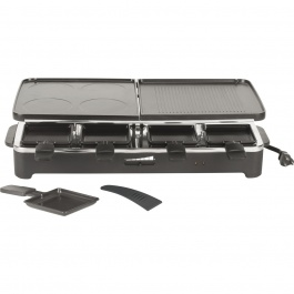 FIESTA REVERSIBLE PARTY GRILL SET