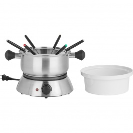 DIDO 3-IN-1 ELECTRIC FONDUE SET