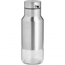 Oil Bottle W/ss Sleeve