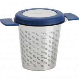 LEAF TEA INFUSER BLUEBERRY