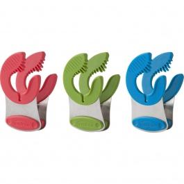 FLEX STRAINLESS STEEL POT CLIP
