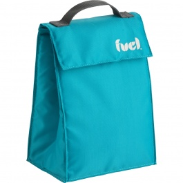 Fuel Triangle Lunch Bag