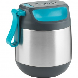 Fuel Stainless Steel Vacuum Container - 12 oz