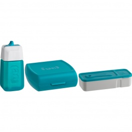 FUEL 3-PIECE LUNCH SET