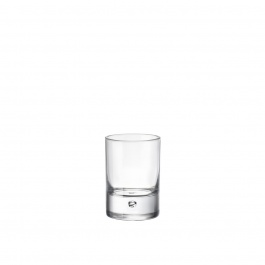Barglass Shot Glasses 2.25oz Bx/6 - Bormioli Rocco