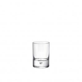 Barglass Shot Glasses 2.25oz Bx/6 - Bormioli Rocco