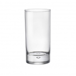 Barglass High Ball Glasses 12.75oz Bx/6 - Bormioli Rocco