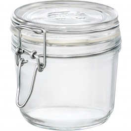 FIDO JAR - 11.75 OZ