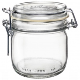 FIDO JAR   - 6.75 OZ