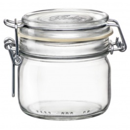 FIDO JAR - 4.25 OZ