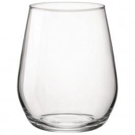 Electra Dof Glasses 12.75oz Bx/6 - Bormioli Rocco