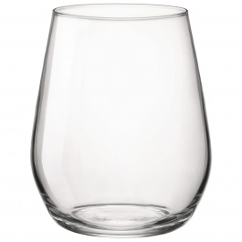 ELECTRA STEMLESS DOF GLASSES 12-3/4 OZ BOX OF 6