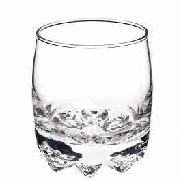 SET OF 4 GALASSIA DOF GLASSES - 10 OZ