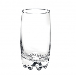 SET OF 4 GALASSIA HIGH BALL GLASSES- 13.75 OZ