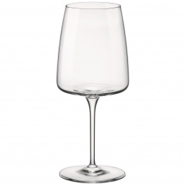 Planeo Red Wine Glasses 18.75oz Bx/4 - Bormioli Rocco