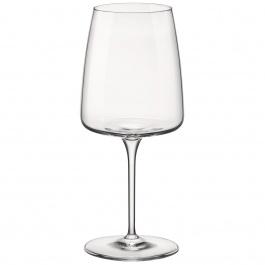 Planeo Red Wine Glasses 18.5oz Bx/4 - Bormioli Rocco