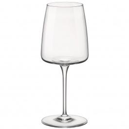 Planeo Red Wine Glasses 15.25oz Bx/4 - Bormioli Rocco