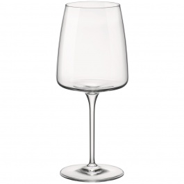 Planeo White Wine Glasses 12.75oz Bx/4 - Bormioli Rocco
