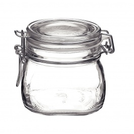 FIDO JAR - 17 OZ