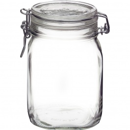 FIDO JAR - 33.75 OZ