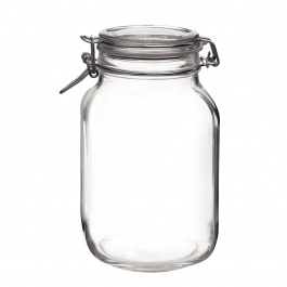 FIDO JAR - 72 OZ