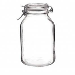 FIDO JAR - 102.75 OZ