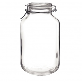 FIDO JAR - 137.25 OZ