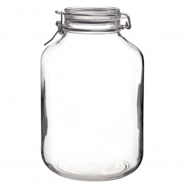 FIDO JAR - 165 OZ