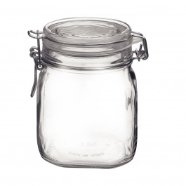 FIDO JAR - 25.25 OZ