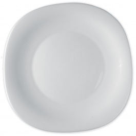 "Parma Dinner Plate 10.75"" - Bormioli Rocco"