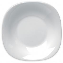 "Parma Soup Plate 8.75"" - Bormioli Rocco"