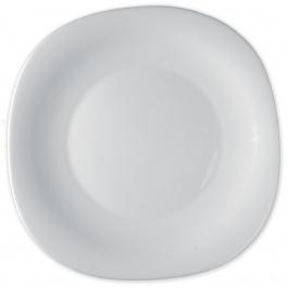 """Parma Dessert Plate 7.75"""" - Bormioli Rocco"""