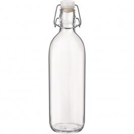 Emilia Bottle W/stopper 33 3/4oz - Bormioli Rocco