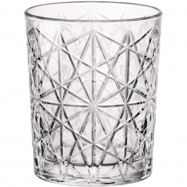Lounge Dof Glasses 13.5oz Bx/4 - Bormioli Rocco