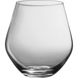Prime Stemless Glasses 17oz Bx/4 - Bohemia