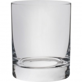 SET OF 4 SPLENDIDO DOF GLASSES - 11.25 OZ