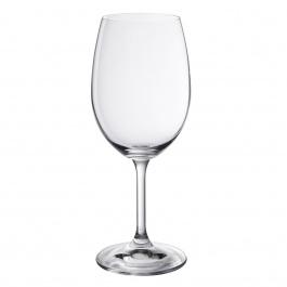 BRAVA WHITE WINE GLASSES 12-1/2 OZ BOX OF 8
