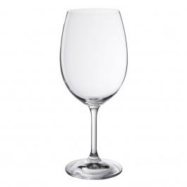 BRAVA RED WINE GLASSES 15-3/4 OZ BOX OF 8